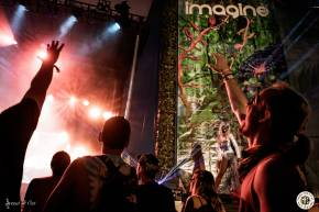 Image of Creating a New Reality at Imagine Festival 2018