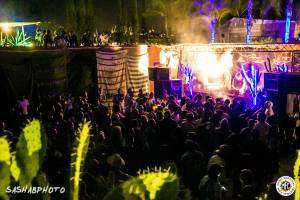 Image of Oasis Festival 2016 - Morocco, Africa