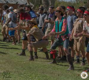 Image of Dirtybird Campout 2016 - Silverado, CA