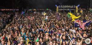 Image of Electric Forest 2018 - Rothbury, MI - Weekend 2 - Round 1