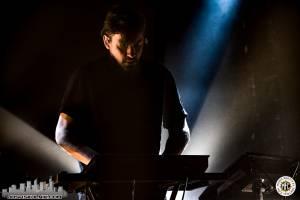 Image of Bonobo LIVE @ Concord Music Hall - Chicago, IL - 5/18