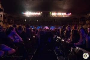 Image of WEEN @ Aragon Ballroom - Chicago, IL - 3/16/17