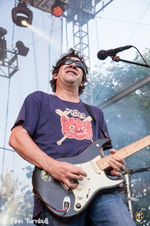 Image of Layin' on the Lawn with Ween @ Edgefield - Troutdale, OR
