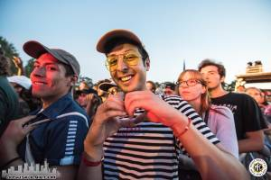 Image of Pitchfork Music Festival 2017 - Chicago, IL - Round 2