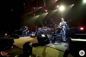 Image of Phish - Baker's Dozen @ Madison Square Garden - New York, NY - 7/26/17