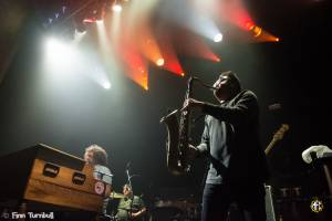 Image of An Evening with Frasco, McGee, and Dillon @ McDonald Theatre - Eugene, OR