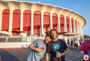 Image of Phish @ The Forum - Los Angeles, CA - 7/27/18