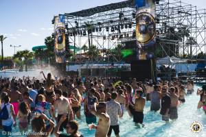 Image of Wet Electric 2017 - Tempe, AZ