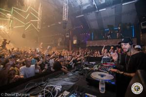 Image of Loco Dice @ HYTE Wednesdays @ amnesia IBIZA - Spain