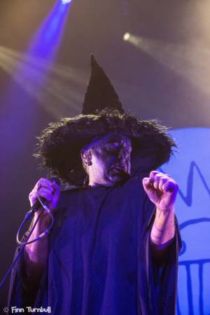 Image of HalloWEEN @ Mission Ballroom - Denver, CO