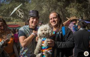 Image of Desert Hearts Festival 2018 Photos - Warner Springs, CA - Round 4
