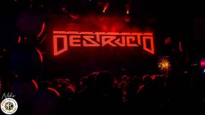 Image of DESTRUCTO @ Beta Nightclub - Denver, CO - 6/3/17