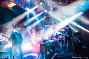 Image of Suwannee Hulaween 2017 - Live Oak, FL - Round 6