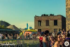 Image of Elements Festival 2016 - Brooklyn, NY