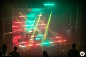 Image of STS9 @ The Wiltern - Los Angeles, CA - 12/18 & 12/19/19