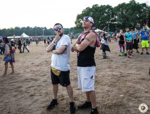 Image of Electric Forest 2018 - Rothbury, MI - Weekend 2 - Round 2