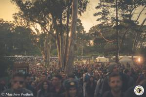 Image of Outside Lands 2017 - San Francisco, CA - Round 1