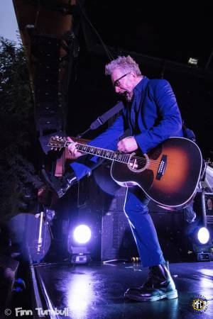 Image of Flogging Molly @ Cuthbert Amphitheater - Eugene, OR