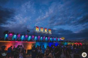 Image of BUKU 2018 - New Orleans, LA - Round 2