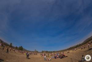 Image of Oregon Eclipse 2017 - Prineville, OR - Round 7