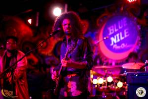 Image of The Main Squeeze @ Blue Nile - New Orleans, LA