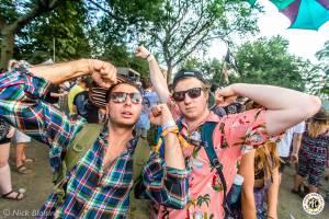 Image of North Coast Music Festival 2016 - Chicago, IL