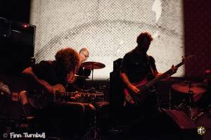 Image of Godspeed You! Black Emperor @ McDonald Theatre - Eugene, OR