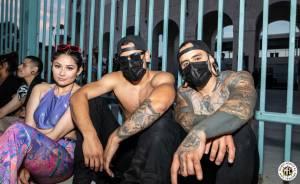 Image of Dirtybird BBQ LA 2018 - Los Angeles Memorial Coliseum - Round 1