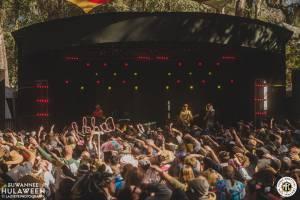 Image of Suwannee Hulaween 2017 - Live Oak, FL - Round 5