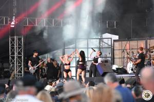 Image of KAABOO Del Mar 2017 - San Diego, CA - Round 1