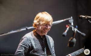 Image of Phish @ Northerly Island - Chicago, IL - 7/14/17