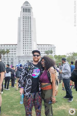 Image of Paradise Los Angeles w/ Jamie Jones and Friends @ Grand Park - 6/1/19 - Round 1