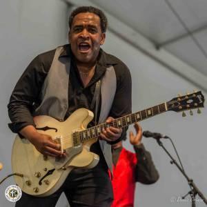 Image of Jazz Fest 2017