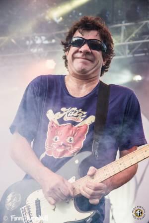 Image of Deaner Rock2 - Album Review