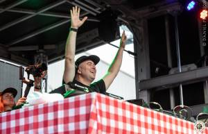 Image of Dirtybird BBQ LA 2019 @ Exposition Park - Los Angeles, CA - Round 2