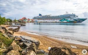 Image of Jam Cruise 16 - Roatan, Honduras - Grand Cayman Island - Round 3
