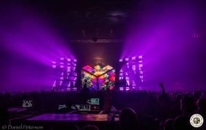 Image of deadmau5 @ Aragon Ballroom - Chicago, IL - 5/5/17