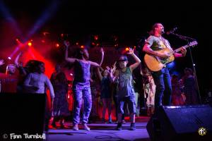 Image of Michael Franti & Spearhead - Cuthbert Amphitheater - Eugene, OR