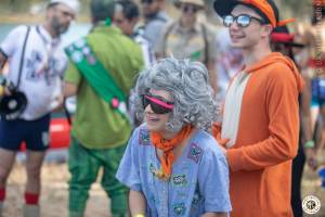 Image of Dirtybird Campout West Coast 2018 - Modesto, CA - Round 2