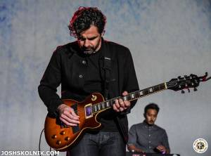Image of Tycho @ The Riviera Theatre - Chicago - 4/28/17