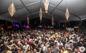 Image of The BPM Festival 2017