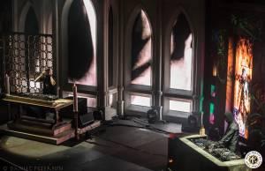 Image of Tchami & Malaa @ Shrine Expo Hall - Los Angeles, CA - 11/11/18