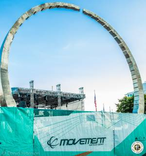 Image of Movement Detroit 2017 - Detroit, MI - Round 1