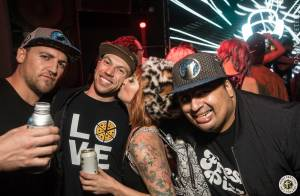 Image of Dom Dolla and Sonny Fodera @ The Midway - San Francisco, CA - Valentine's Day 2020