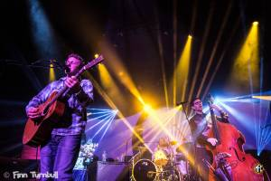 Image of NYE with Railroad Earth @ Roseland Theater - Portland, OR