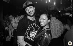 Image of Justin Jay and Chromeo @ 1015 Folsom - San Francisco - 12/20/19