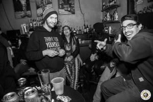 Image of Honeystone @ alive One Chicago 4/19
