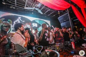 Image of Miami Music Week 2017 - Miami, FL - Green Velvet @ TRADE