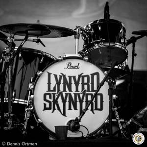 Image of Lynyrd Skynyrd - Operation Support Our Troops @ Northwestern Medicine Field - Geneva, IL - 7/22/17