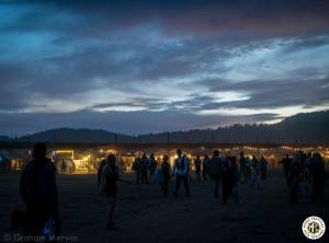Image of Oregon Eclipse 2017 - Prineville, OR - Round 6